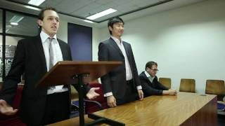 UTS Law Students