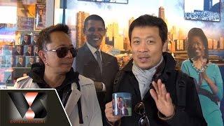 Phóng sự đặc biệt: Người Việt tại TP Chicago Phần 2 - Vân Sơn, Bảo Chung [Vân Sơn 48 in Chicagoland]
