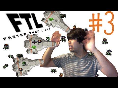 Mabi Vs FTL #3 (Heavily Equipped!)