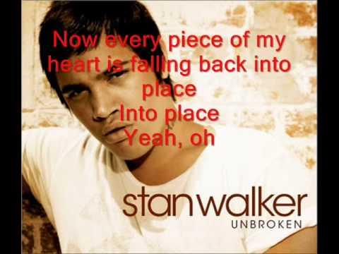 Stan Walker albums MP3 free