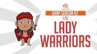 UE Lady Warriors ready for turnaround