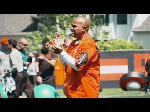 Cleveland Browns Minicamp Recap
