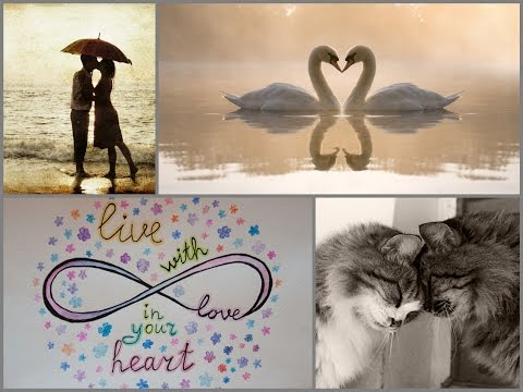 Valentines Day eCard - Live with Love in Your Heart