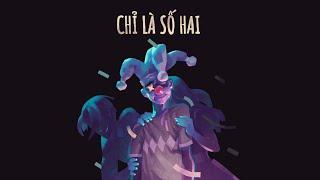 Chỉ Là Số Hai - Emcee L ft. Linh Cáo (Official Audio)