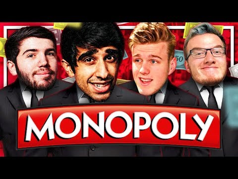 THE RETURN! - MONOPOLY PLUS (Game 10)