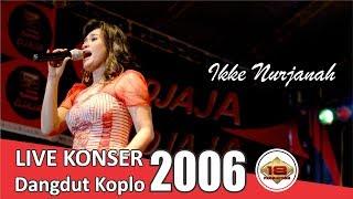 Konser Dangdut Koplo Ikke Nurjanah - Sun Sing Suwe