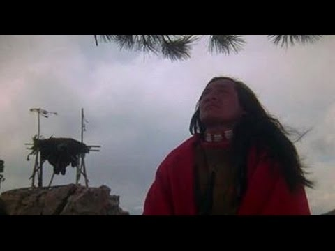 Crazy Horse( Sfida A White Buffalo)
