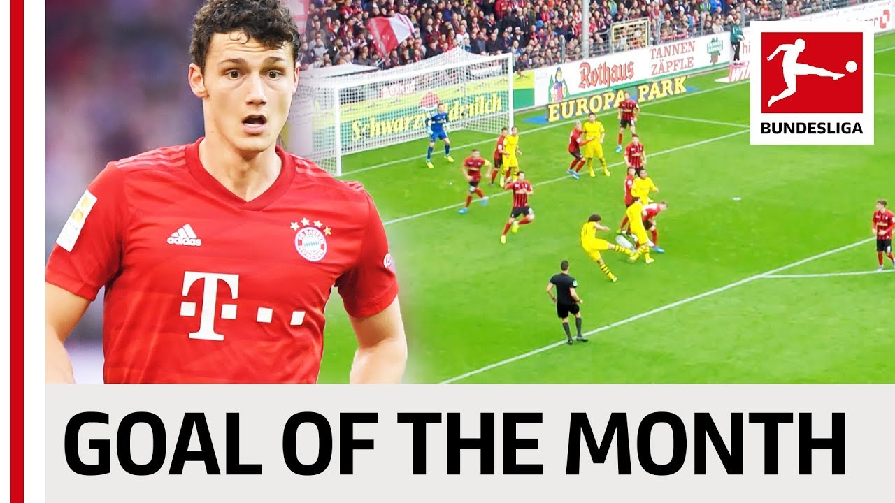 Download Top 10 Goals October - Vote For The Goal Of The Month