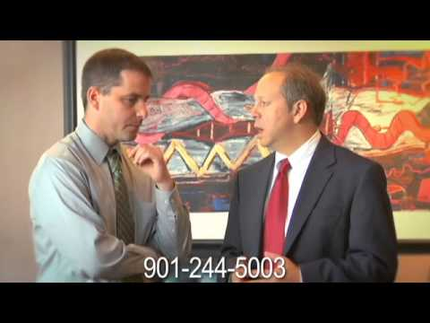 Memphis Personal Injury Law Firm Shelby County Vehicle Accident Lawyer