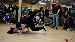 Project401 Vs Serge/Crespo - 1st Round - Saint Patrick's Day Get Lucky - BNC