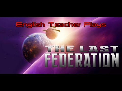 The Last Federation - Don't Be Evil