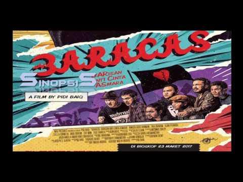 "Film Bioskop Terbaru ""BARACAS"" Official Trailer [PUSAT SINOPSIS]"