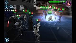 Star Wars: Galaxy of Heroes - R2-D2  7 Stars
