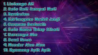 Download Dangdut KOPLO Terbaru (Lintang ati,Rembulan) - Adela Tanpa Iklan!