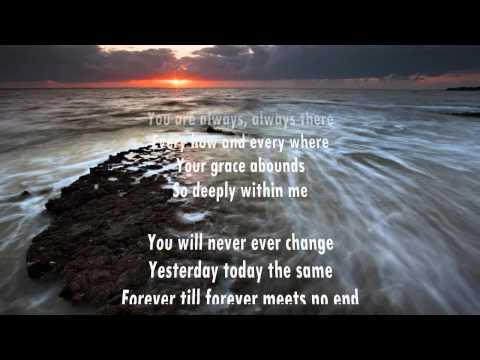 One Way - Hillsongs Karaoke with lyrics
