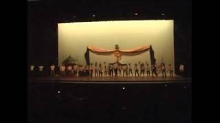African Week 2010-Gauo
