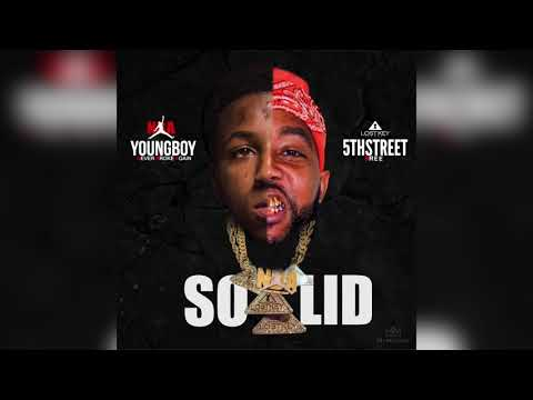 5th Street Bree x NBA Youngboy - Solid (Audio)