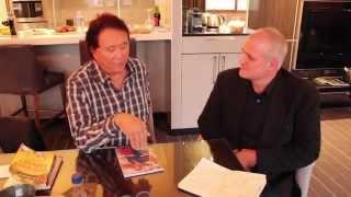 Neale Petersen | Robert Kiyosaki | Rich Dad Poor Dad | Real Estate Investor Magazine