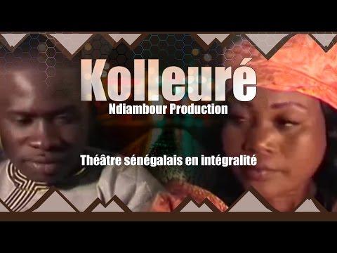 Kolleuré - Théâtre sénégalais