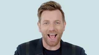 the best of: Ewan McGregor