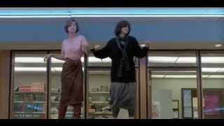 The Breakfast Club Dance Scene