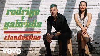 Rodrigo y Gabriela - Clandestino