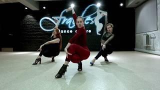VOGUE CHOREO / Te Molla - Arnon feat. Killua
