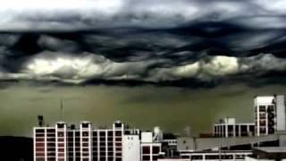 New Cloud Identified ? Meet Asperatus!