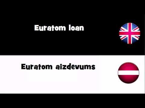 Header of Euratom