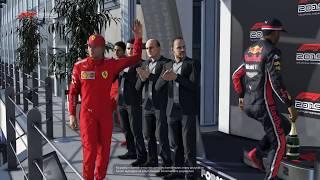 F1 2019 Symuluje dwa pełne sezony w trybie kariery ! (5 i 6 sezon)