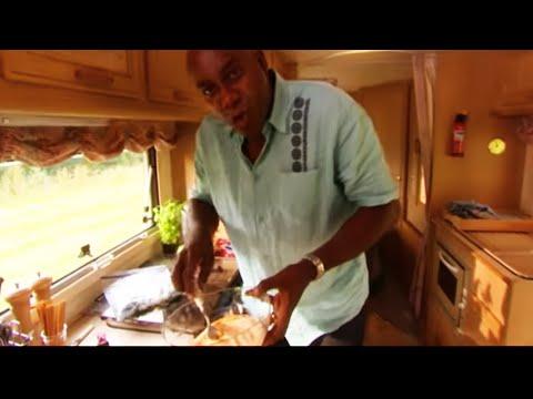 Tandoori Tikka Prawns Ainsley Harriott Bbc Youtube