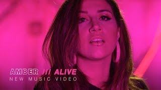 Amber - Alive (Official Video)