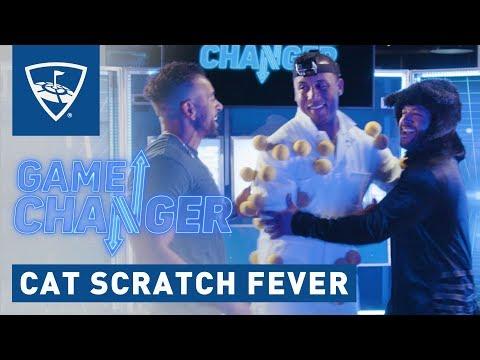 Game Changer | Season 2: Episode 2 - Cat Scratch Fever | Topgolf