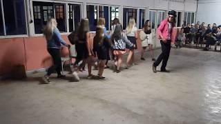 TVOJE TVÁŘ MÁ ZNÁMÝ HLAS 2. turnus - JIRKA as Bruno Mars - Uptown Funk