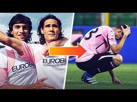What the hell happened to Palermo? | Oh My Goal