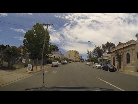 Omeo Drive Through