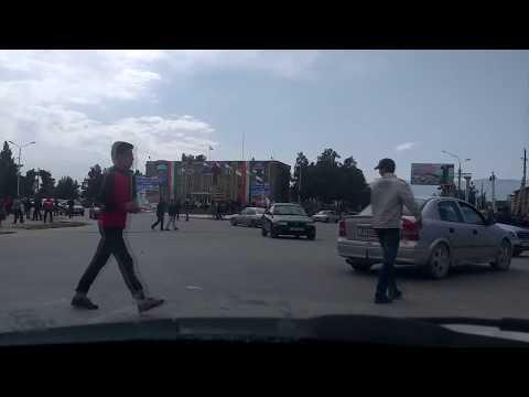 Наврузи Дар Нохияи Фархор 2019