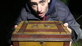 WE FOUND A TREASURE CHEST... (GOLD FOUND!!!!)