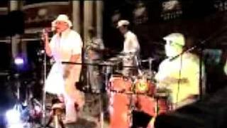 Latin Music with Cuban Band