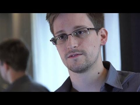 Former CIA Officer: Snowden Was No Spy