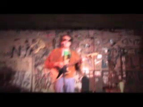 RANDY BURKE - PAPAW