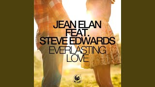 Everlasting Love (feat. Steve Edwards) (Club Mix)
