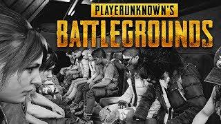 PLAYERUNKNOWN'S BATTLEGROUNDS ★ Chicken Jagd ★ Live #866 ★ PC Multiplayer Gameplay Deutsch German