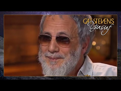 Yusuf / Cat Stevens - CBS Sunday Morning...