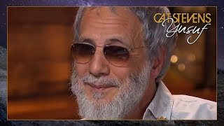 Yusuf / Cat Stevens - CBS Sunday Morning Interview