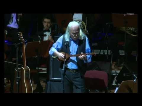 Senfoni Orkestrası Eşliğinde Cahit Berkay Film Müzikleri - Selvi Boylum Al Yazmalım