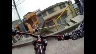 Вело экстрим Urbano Manizales Marcelo Gutierrez(, 2013-06-11T16:06:21.000Z)