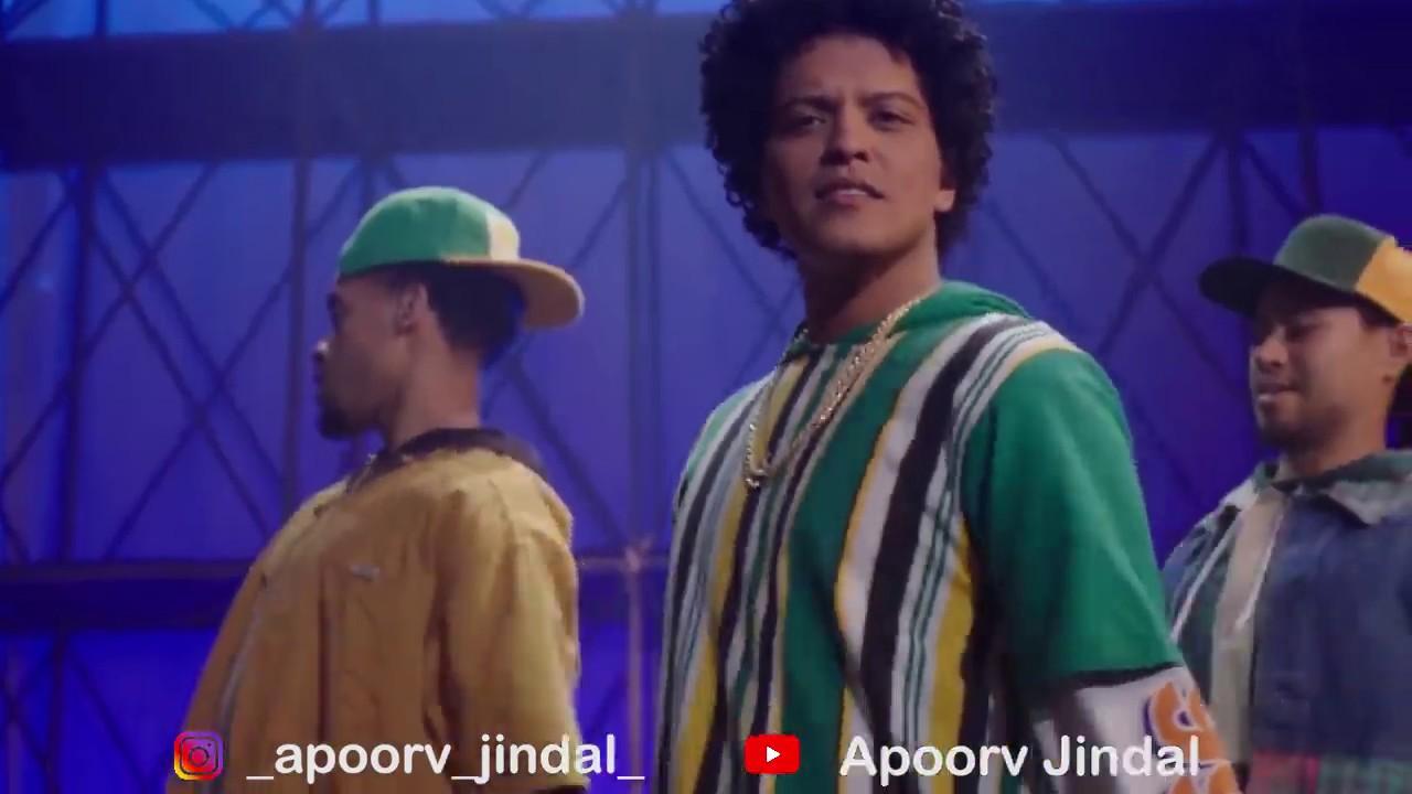 Download Aankh Marey - Simmba + Bruno Mars | Simmba