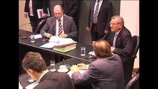 CCJ aprova medidas provisórias da saúde do Executivo