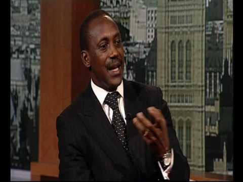 BBC interview with Kandeh Yumkella
